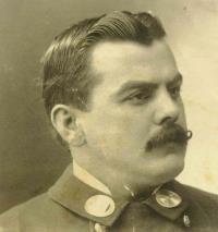 Captain Thomas Brierton